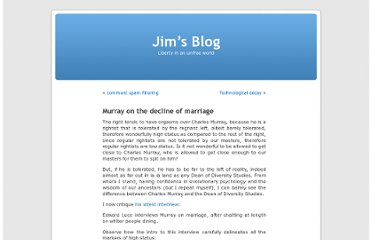 http://blog.jim.com/culture/murray-on-the-decline-of-marriage.html
