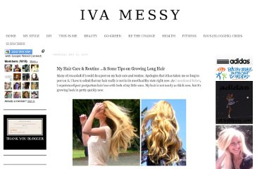 http://www.ivamessy.com/2010/05/my-hair-care-routine-some-tips-on.html