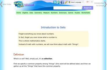 http://www.mathsisfun.com/sets/sets-introduction.html