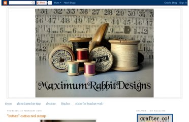 http://maximumrabbitdesigns.blogspot.com/2010/02/button-cotton-reel-stamp.html