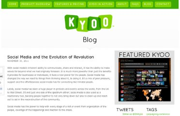 http://business.kyoo.com/blog/2011/11/social-media-and-the-evolution-of-revolution/