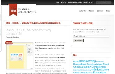 http://outilscollaboratifs.com/2012/03/bubbl-us-outil-de-brainstorming-collaboratif/