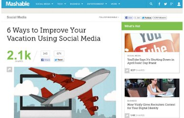 http://mashable.com/2012/03/20/improve-vacation-social-media/