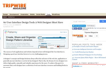 http://www.tripwiremagazine.com/2012/03/user-interface-design-tools.html