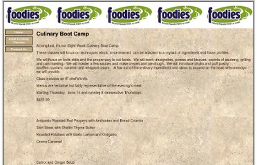 http://www.foodies.net/culinary_boot_camp.html