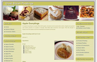 http://www.greatbritishpuddings.com/sweet-puddings-recipes/apple-dumplings