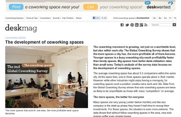 http://www.deskmag.com/en/the-development-of-coworking-spaces-213