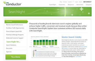 http://www.conductor.com/searchlight