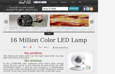 http://www.firstworldliving.com/home/16-million-color-led-lamp/
