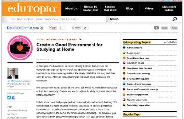 http://www.edutopia.org/blog/good-environment-home-study-art-markman
