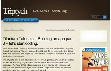 http://andrewwooldridge.com/blog/2009/07/31/titanium-tutorials-building-an-app-part-3-lets-start-coding/