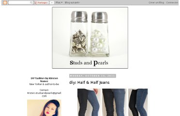 http://www.studs-and-pearls.com/2011/10/diy-half-half-jeans.html#more