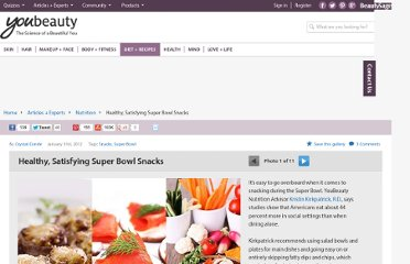 http://www.youbeauty.com/nutrition/galleries/healthy-super-bowl-snacks#1
