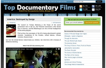 http://topdocumentaryfilms.com/america-destroyed-by-design/