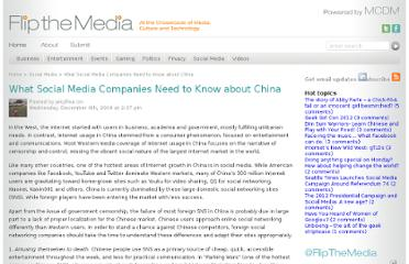 http://flipthemedia.com/2009/12/what-social-media-companies-need-to-know-about-china/
