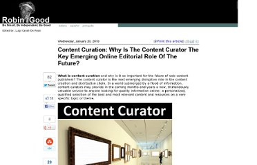 http://www.masternewmedia.org/content-curation-why-is-the-content-curator-the-key-emerging-online-editorial-role-of-the-future/