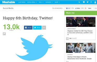 http://mashable.com/2012/03/21/happy-6th-birthday-twitter/