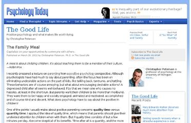 http://www.psychologytoday.com/blog/the-good-life/201203/the-family-meal