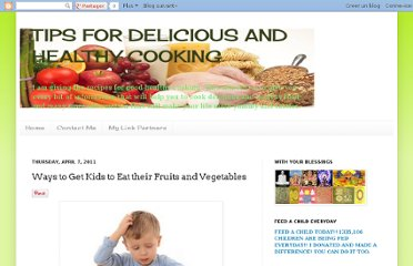 http://peacecooking.blogspot.com/2011/04/ways-to-get-kids-to-eat-their-fruits.html