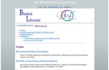 http://blendedlibrarian.org/resources.html