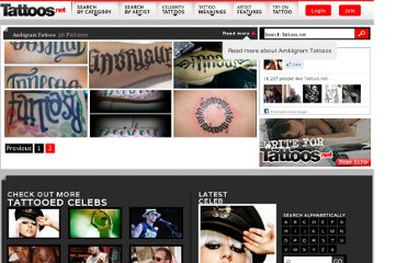 http://www.tattoos.net/ambigram-tattoos/page2/