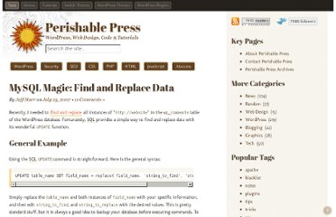 http://perishablepress.com/mysql-magic-find-and-replace-data/
