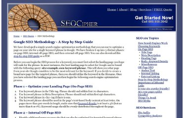 http://www.seocipher.com/basics/step-by-step-guide.htm