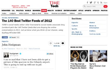 http://techland.time.com/2012/03/21/the-140-best-twitter-feeds-of-2012/#john-hodgman