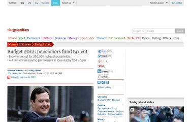 http://www.guardian.co.uk/uk/2012/mar/21/budget-2012-pensioners-tax-cut