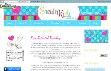 http://createkidscouture.blogspot.com/2012/01/free-tutorial-tuesday.html