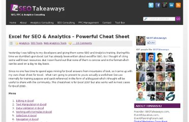 http://www.seotakeaways.com/excel-seo-powerful-cheat-sheet-boost-productivity/