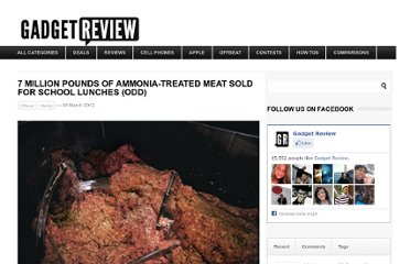 http://www.gadgetreview.com/2012/03/7-million-pounds-of-ammonia-treated-meat.html