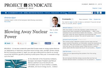 http://www.project-syndicate.org/commentary/blowing-away-nuclear-power