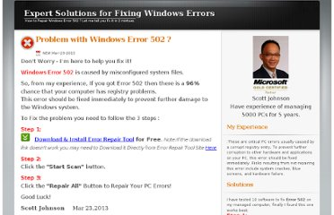 http://www.errorsfixer.org/windows.php?seed=error-502