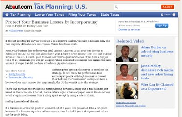 http://taxes.about.com/od/taxplanning/a/loss_strategies.htm