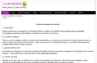 http://www.club-regime.com/maigrir-76-25_astuces_antifatigue_et_anti-stress.html