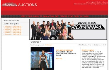 http://projectrunway.auction.seenon.com/viewcat.php?category=250