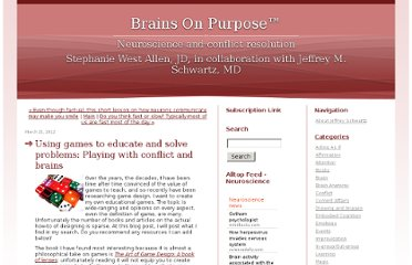 http://westallen.typepad.com/brains_on_purpose/2012/03/using-games-to-educate.html