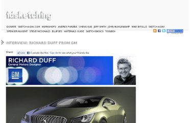 http://www.idsketching.com/all/interview-richard-duff-from-gm/