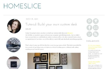 http://heyhomeslice.blogspot.com/2011/11/tutorial-build-your-own-custom-desk.html