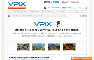 http://voyager360.com/hd-360-virtual-tour-kits.php