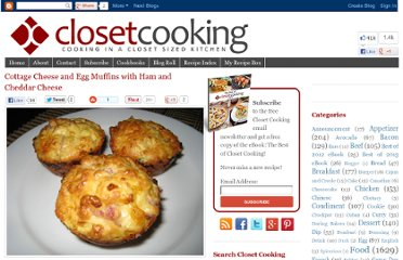 http://www.closetcooking.com/2008/01/cottage-cheese-and-egg-muffins-with-ham.html