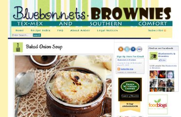 http://www.bluebonnetsandbrownies.com/2012/03/21/baked-onion-soup-recipe/