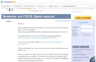 http://forum.framasoft.org/viewtopic.php?t=21311