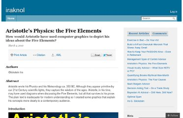 http://iraknol.wordpress.com/article/aristotle-s-physics-the-five-elements-3ncxde0rz8dtk-7/#Terrestrial_Elements_(2D)_Air(2C)_Fire(2C)_Water_and_Earth