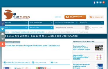 http://cursus.edu/institutions-formations-ressources/formation/15795/canal-des-metiers-bouquet-chaines-pour/