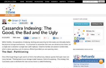 http://java.dzone.com/articles/cassandra-indexing-good-bad