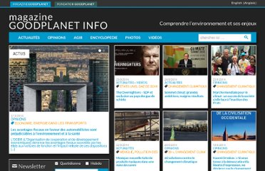http://www.goodplanet.info/Economie/Developpement-durable/Developpement-durable/(theme)/1400