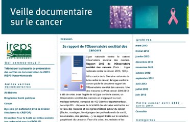 http://resodochn.typepad.fr/cancer/