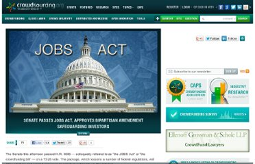 http://www.crowdsourcing.org/editorial/senate-passes-jobs-act-approves-bipartisan-amendment-safeguarding-investors/12700